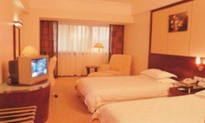 Gao Xiong Hotel Wuhan