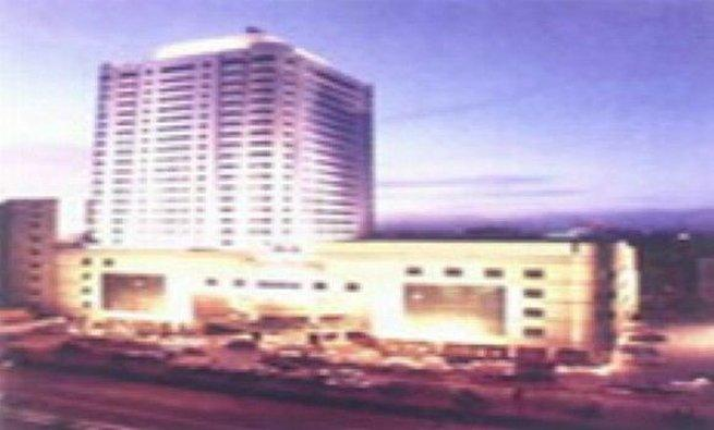 Maxcourt Hotel