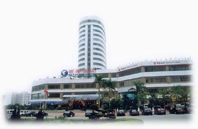 Silver Sea Hotel