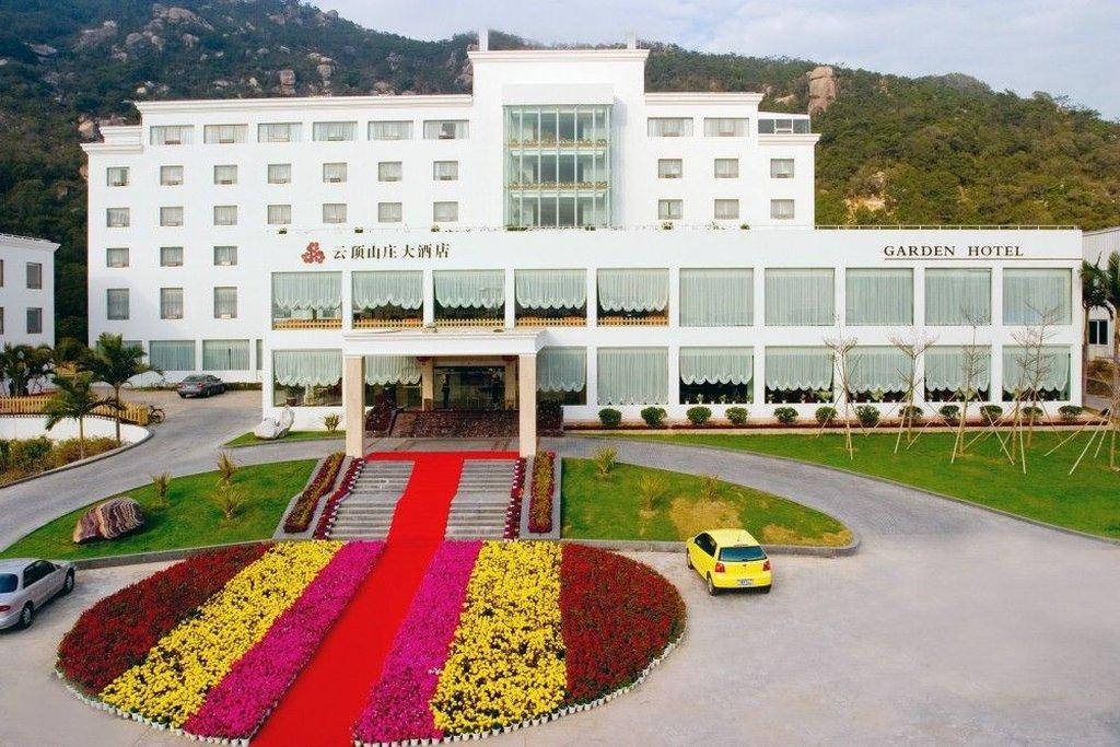 Wanjia Yunding Hotel