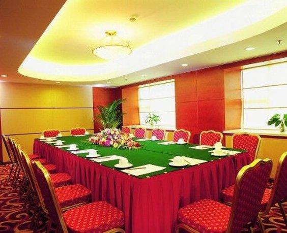 티안탄 호텔