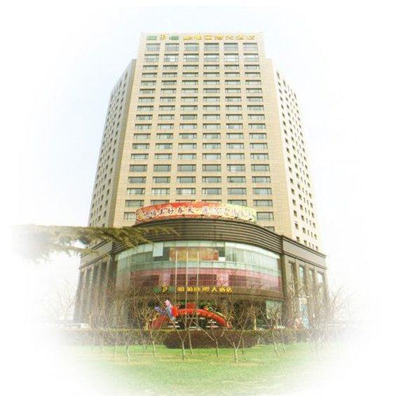 船舶麗灣大酒店