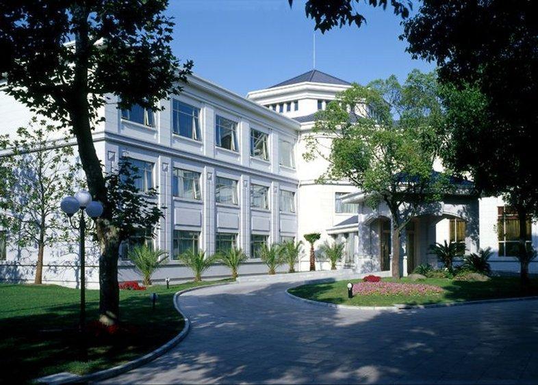 上海 ホン チャオ ステート ゲスト ホテル(上海虹橋迎賓館)