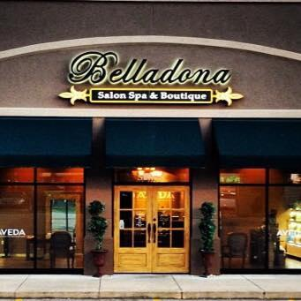 Belladona Salon Spa & Boutique