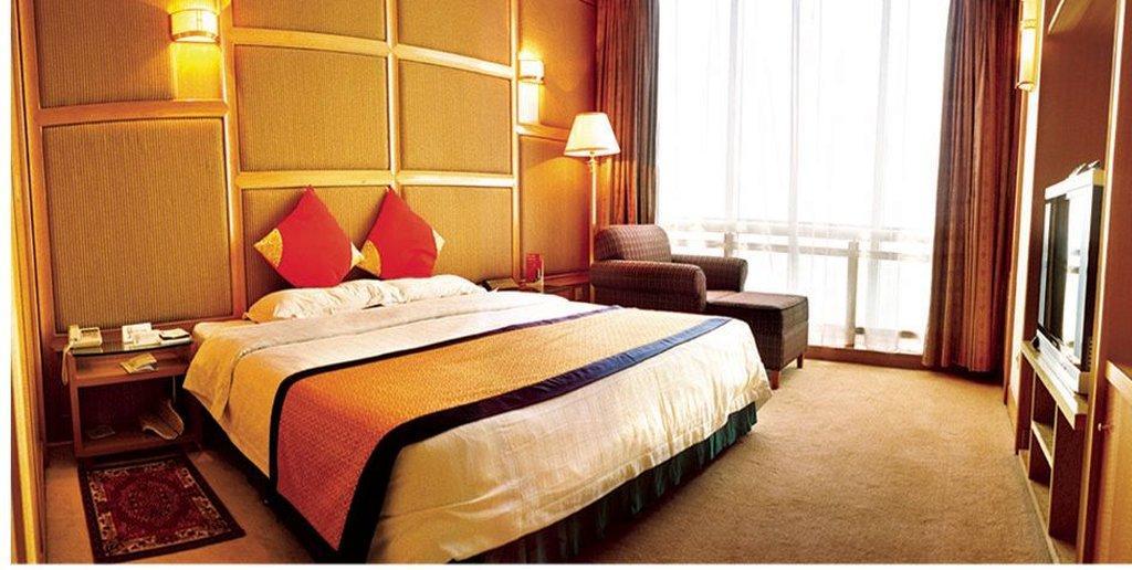 Shandong News Hotel