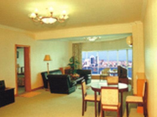 Donghai Grand Hotel