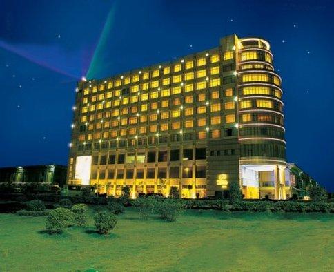 Vienna Hotel Shenzhen Hua'nan Cheng
