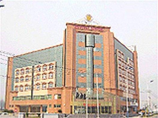 Jinyuelijia Hotel