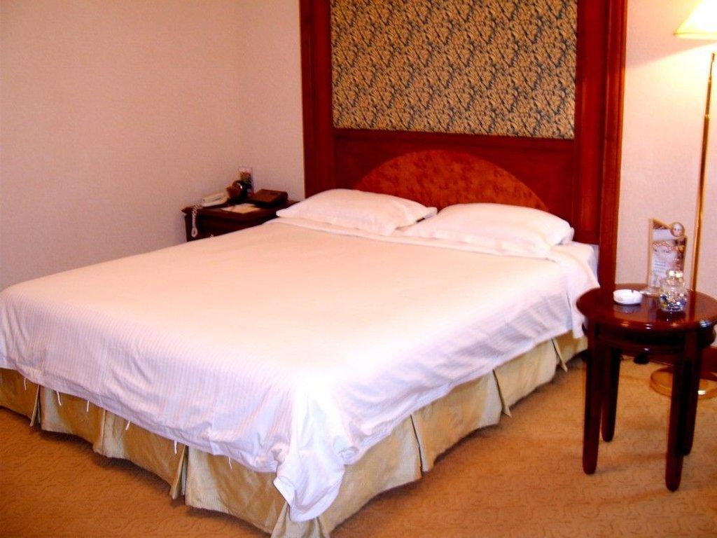 ハーベストホテル (青島世紀海豊大酒店)