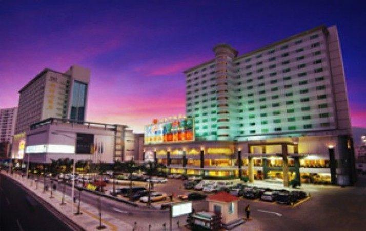 Metropolitan Hotel Dongguan