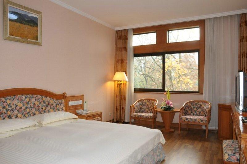 Hangzhou Huajiashan Resort