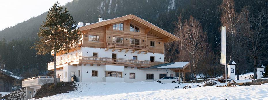 Gasthof und Reiterhof Hochfilzer