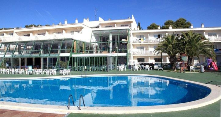Hotel TRH Torrenova