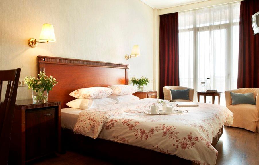 Hotel El Greco Superior