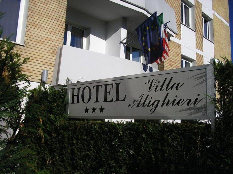 Villa Alighieri Residence Hotel