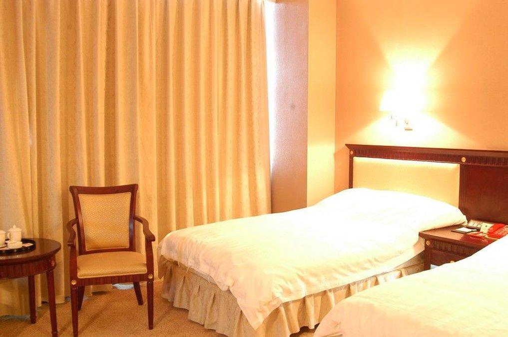 International Hotel Aksu