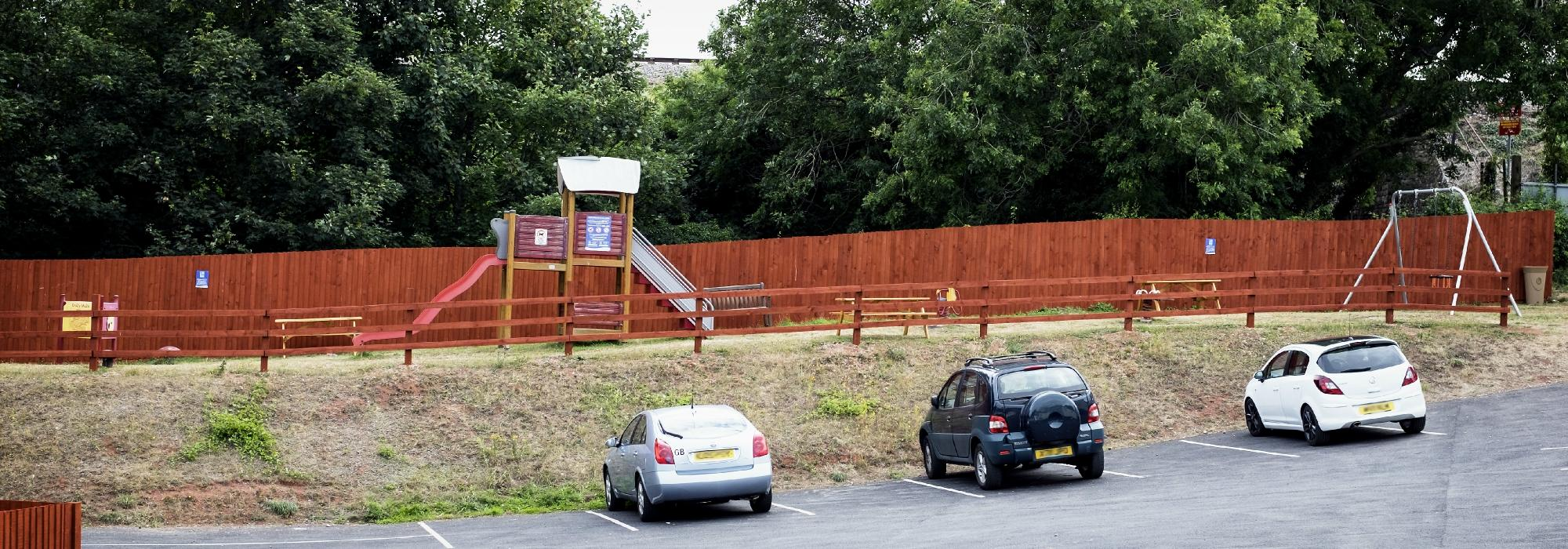 Waterside Holiday Park - Park Holidays UK