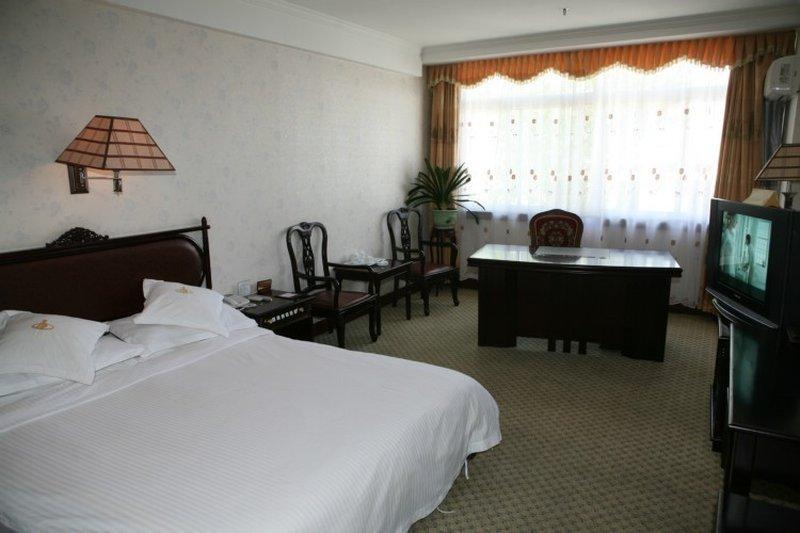 Jinfan Grand Hotel