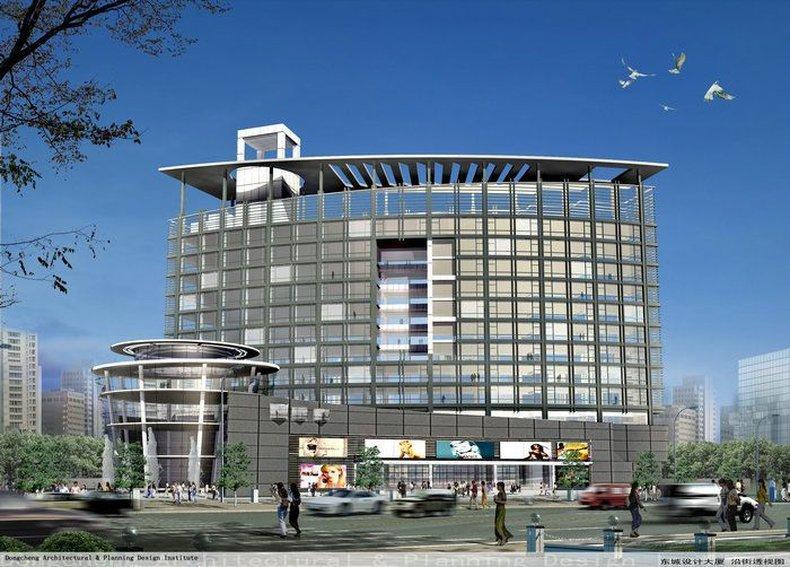 Shanshui Hotel Dongguan  Designer