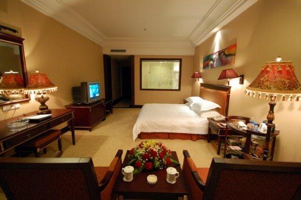 華都國際大酒店