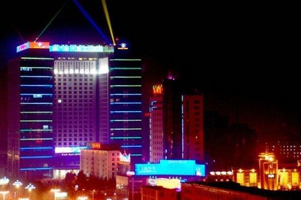 万号国际酒店