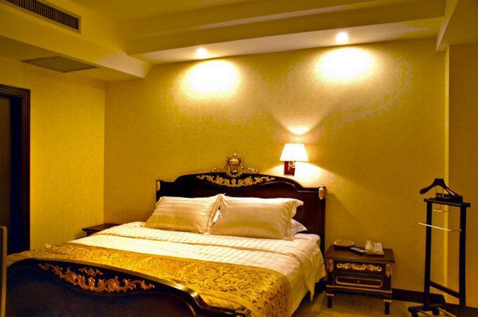 Zhujiangyuan Hotel