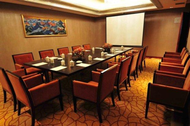 Zhongbao International Hotel