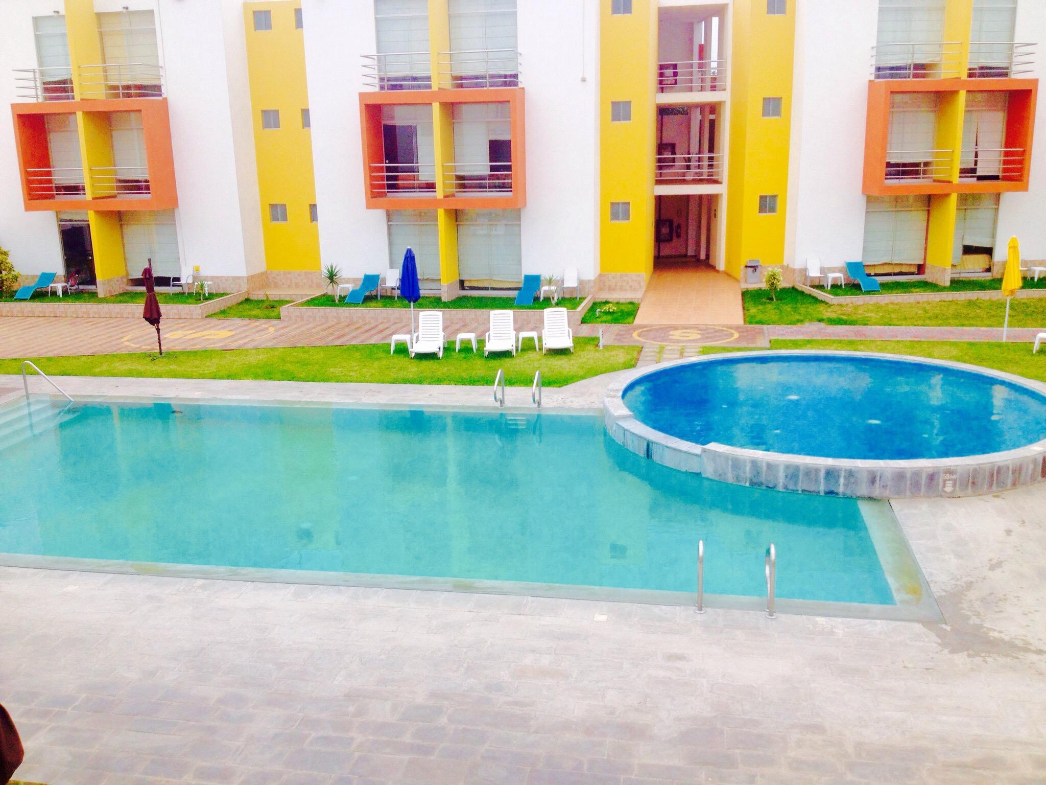 Hotel Kajaca