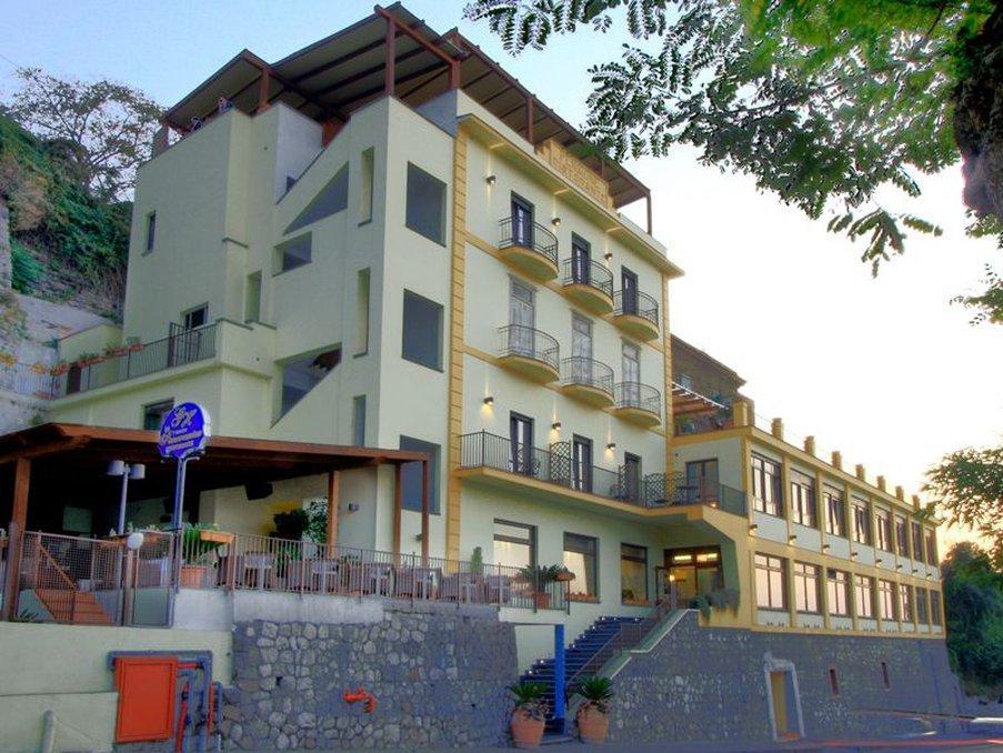 그랜드 호텔 라 파노라미카