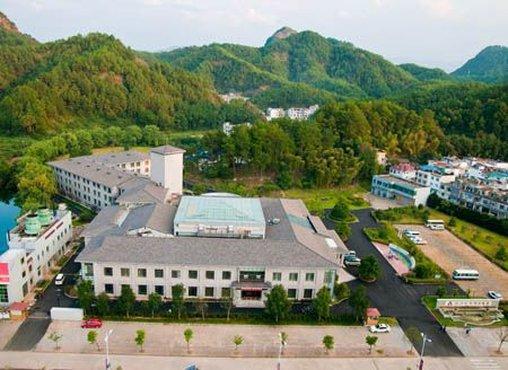 Huizhou Wanyun Holiday Hotel
