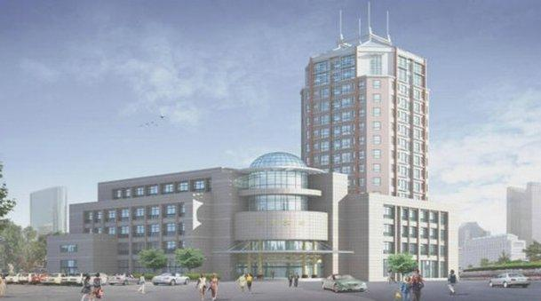 Future Hotel