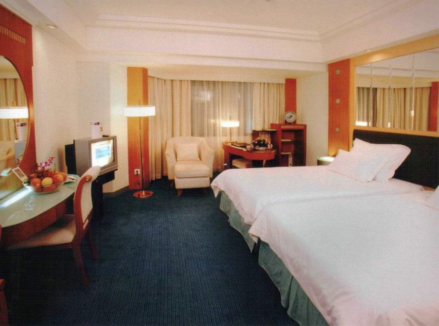 中山富華酒店