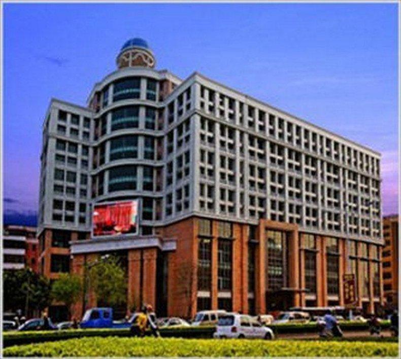 종타이라이 호텔