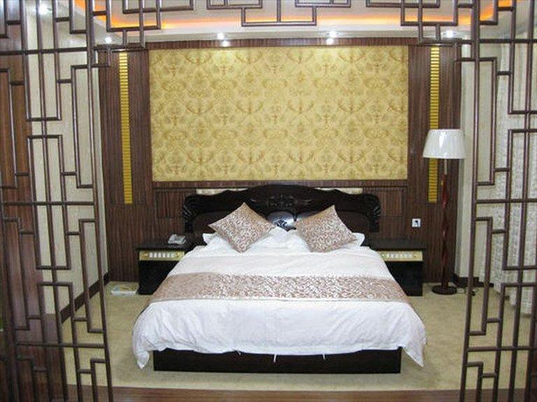 Jinzonglv Hotel