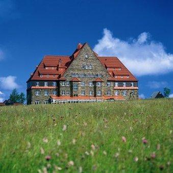 Hotel Sachsenbaude