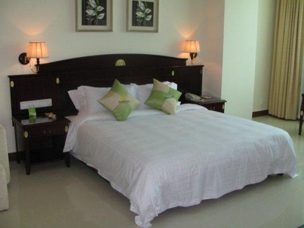 Jinhong Garden Hotspring Hotel