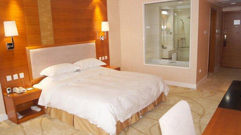 Shenda Sea River Hotel