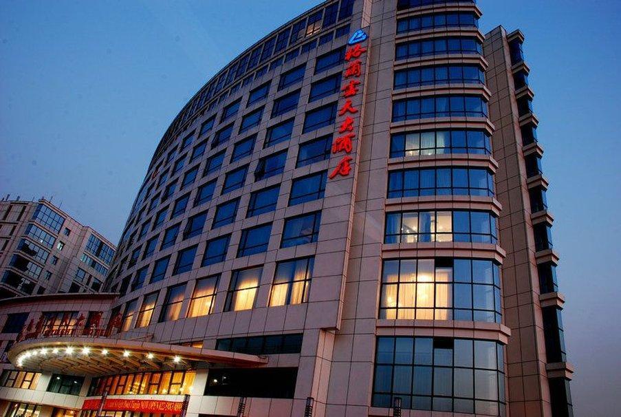 โรงแรมแกรนด์ สกายไลท์ เทียนจิน
