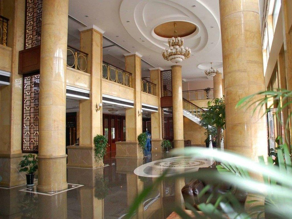 上海市, 中国上海和颐酒店虹桥枢纽店- 饭店旅客评论