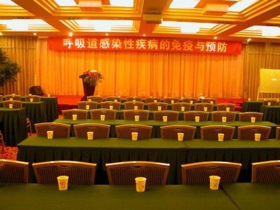 Hongkong Lihua Hotel