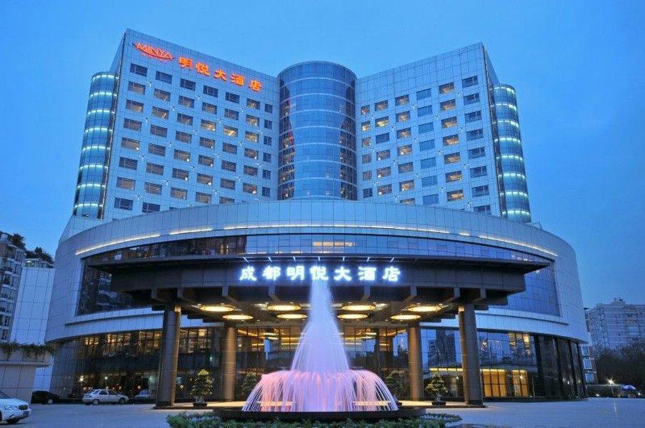 Minya Hotel Chengdu