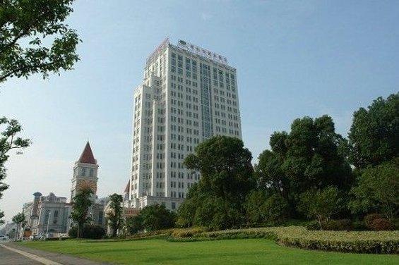 โรงแรมเวียนนา อินเตอร์เนชั่นแนล เซี่ยงไฮ้ ซ่งเจียง แบรนช์