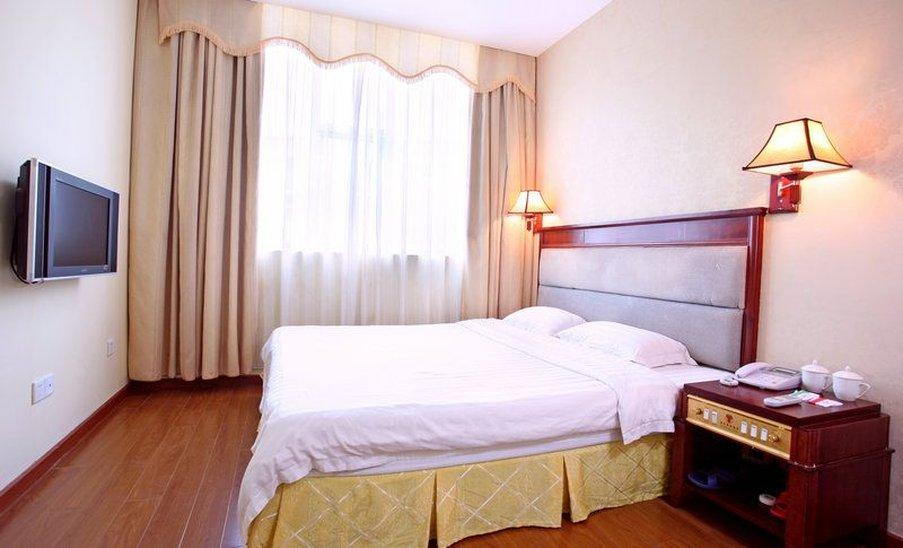 Heng Dong Hotel