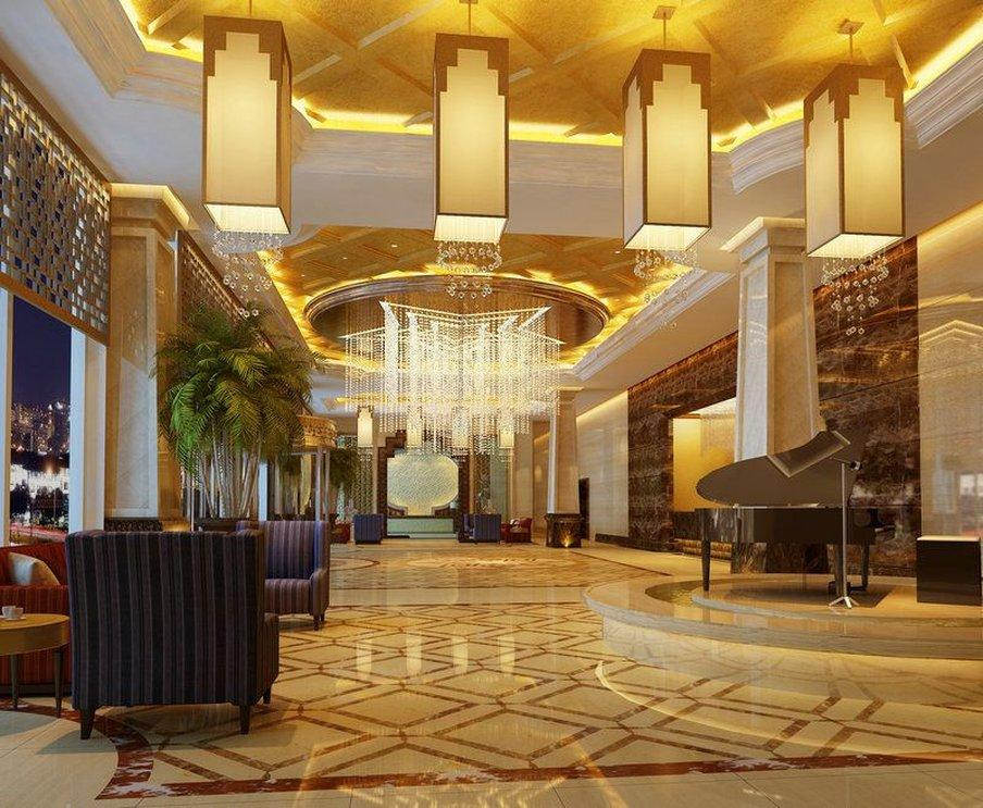 肇慶ファッション ホテル (山水时尚酒店)