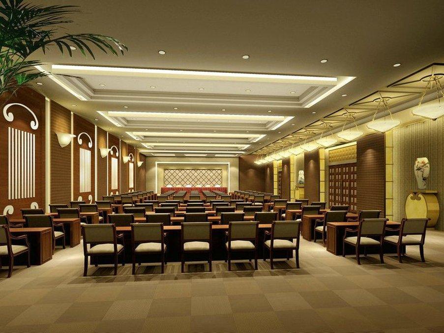 상하이 샤하이 인터내셔널 호텔
