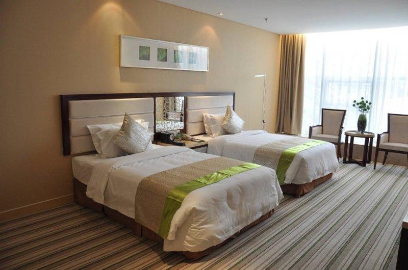Solar Valley Micro-E Hotel