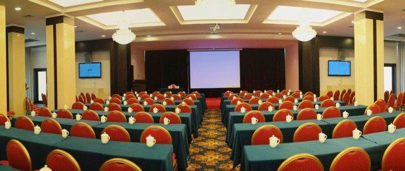 桂林ゴールデン ドラゴンボール ホテル (桂林金龙珠国际大酒店)