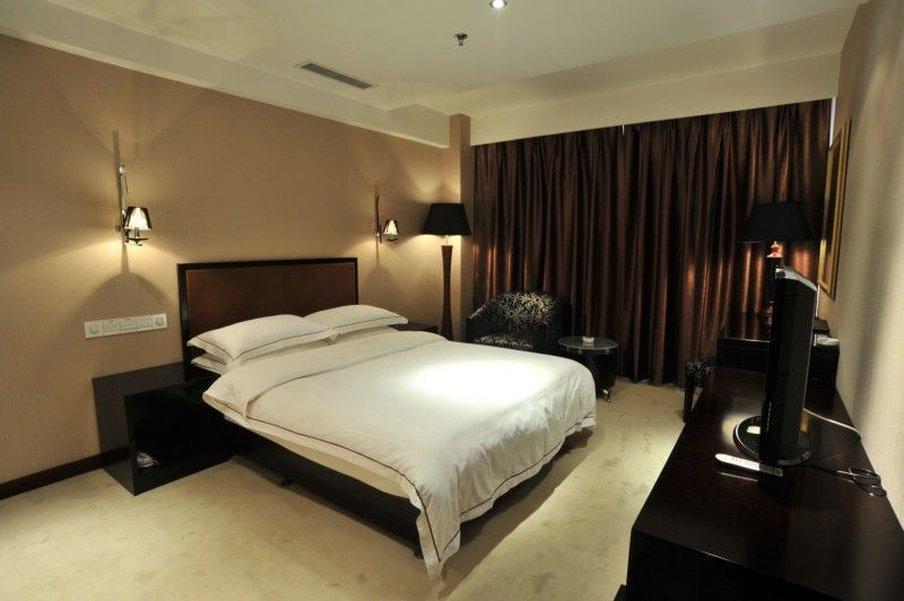 Casa International Business Hotel
