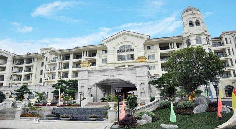 Biguiyuan Phoenix Hotel