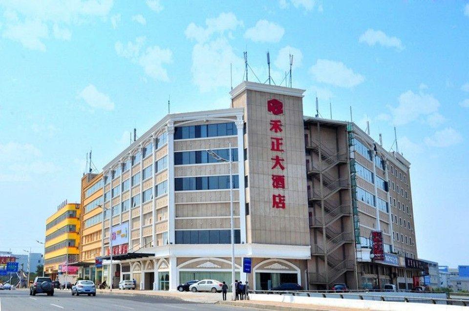 Hezheng Hotel